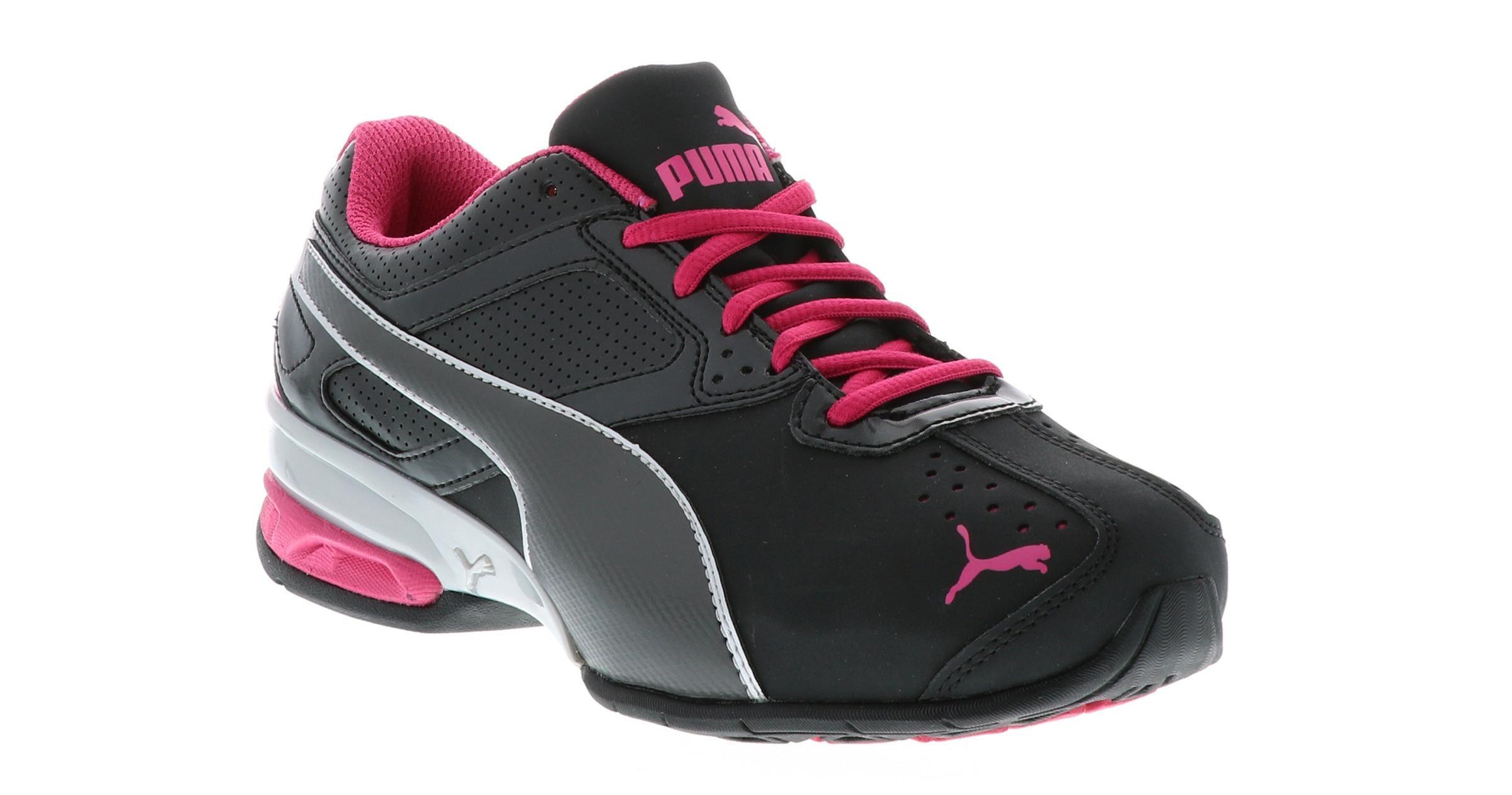 PUMA Women's Tazon 6 Wide Running Shoes|Shoe Sensation