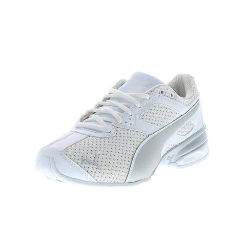 Puma Women's Tazon 6 Knit White