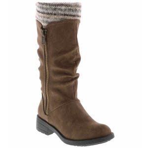 rocket dog-TalenCR 209 Sweater Cuff Boot