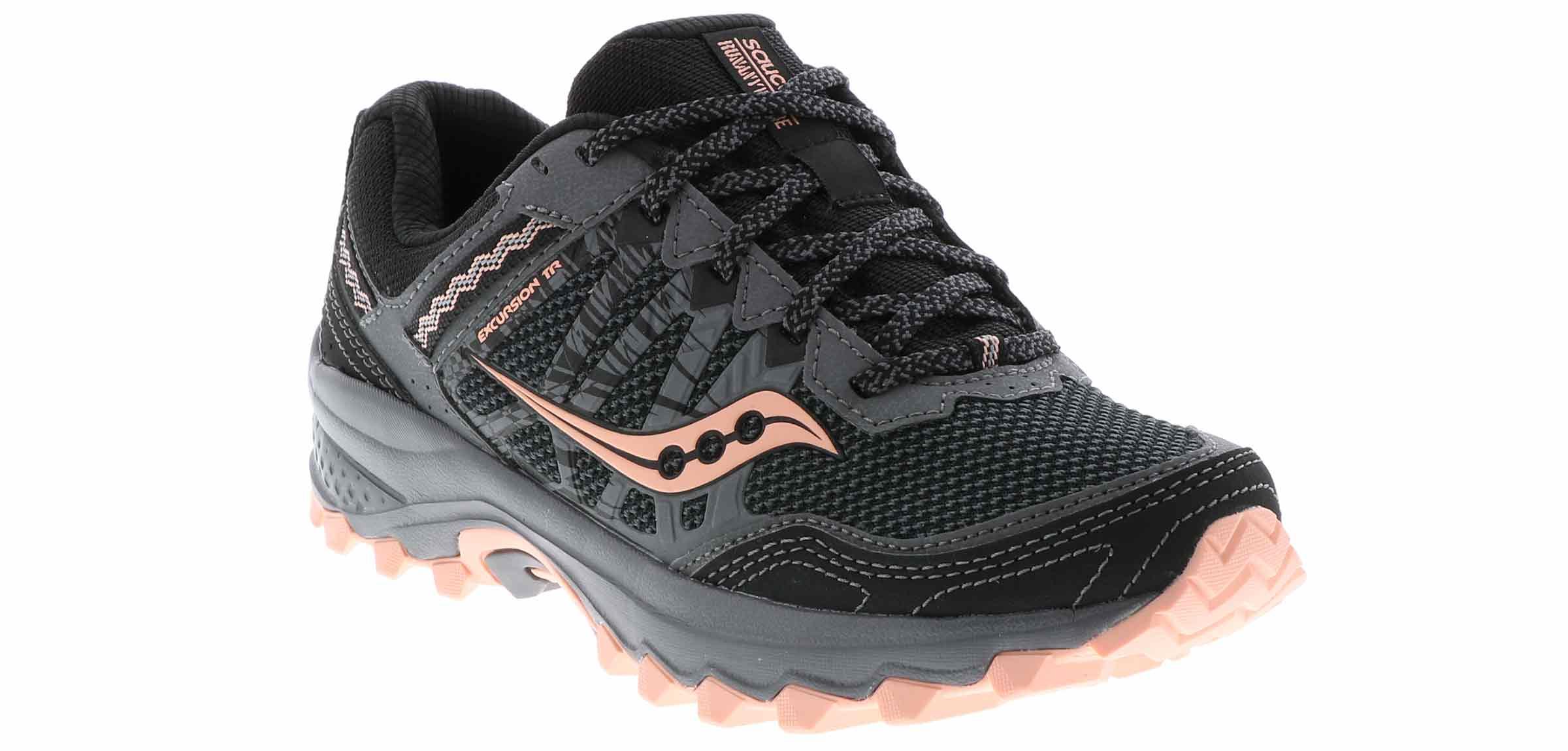 saucony women's excursion tr12 sneaker