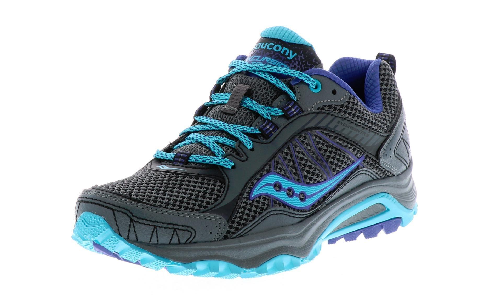 cienie atrakcyjna cena złapać SAUCONY Women's Excursion TR9 Hiking Shoes|Shoe Sensation
