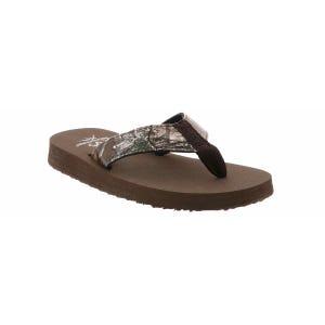 sg footwear-FBS6355ART-BRN