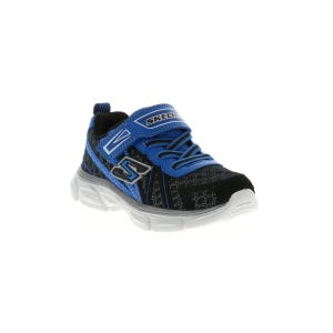 Skechers Kid's Advance (5-10) Black