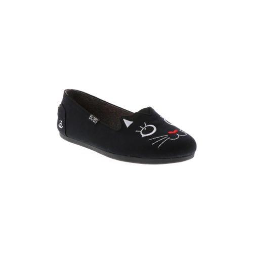 closer at variety design buy sale Women's Skechers Bobs Plush Cattitude