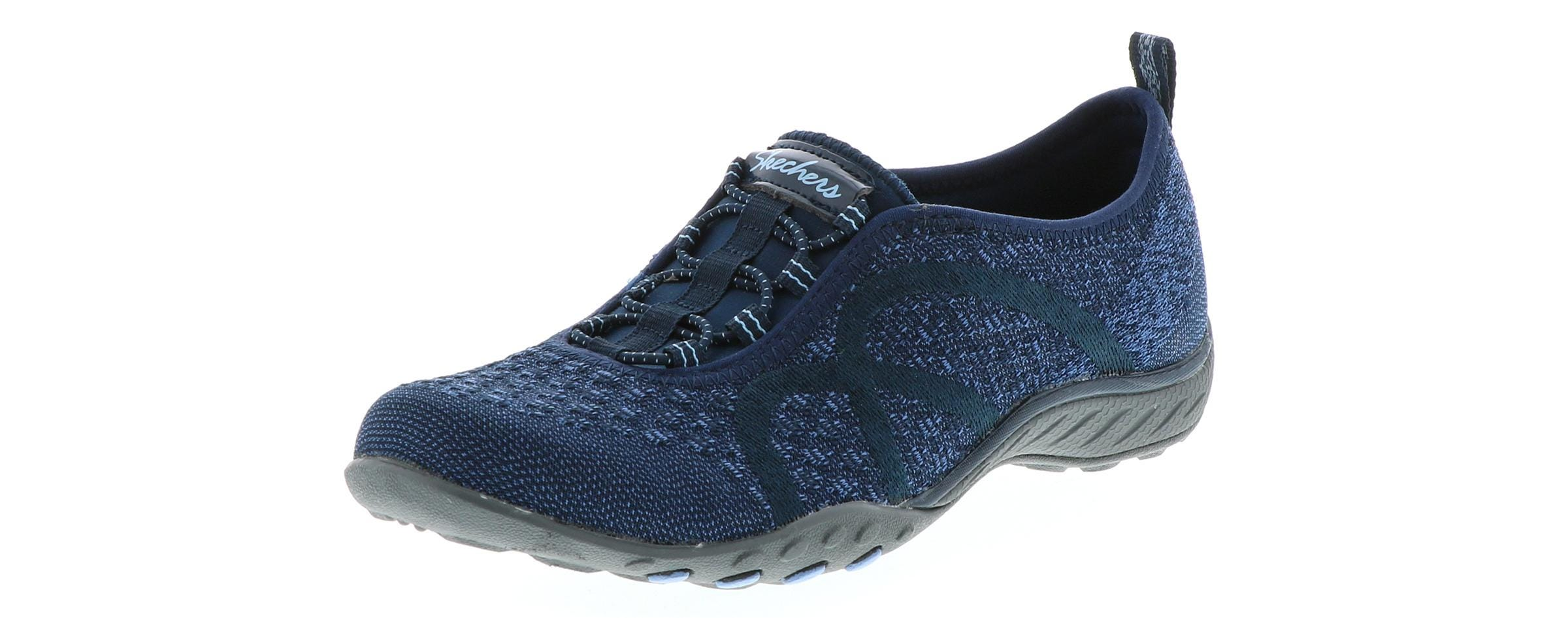 Women's Skechers Breathe Easy Fortune Knit