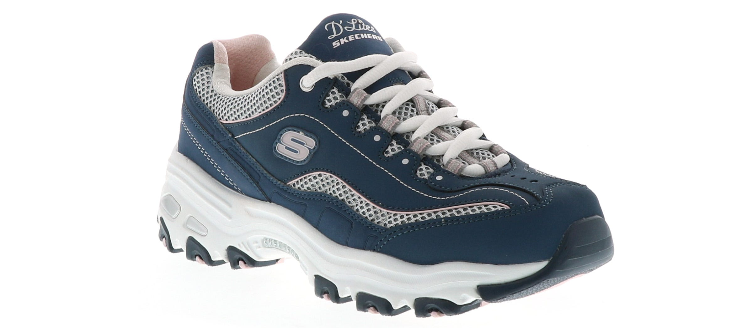 Women's Skechers D'Lites Life Saver