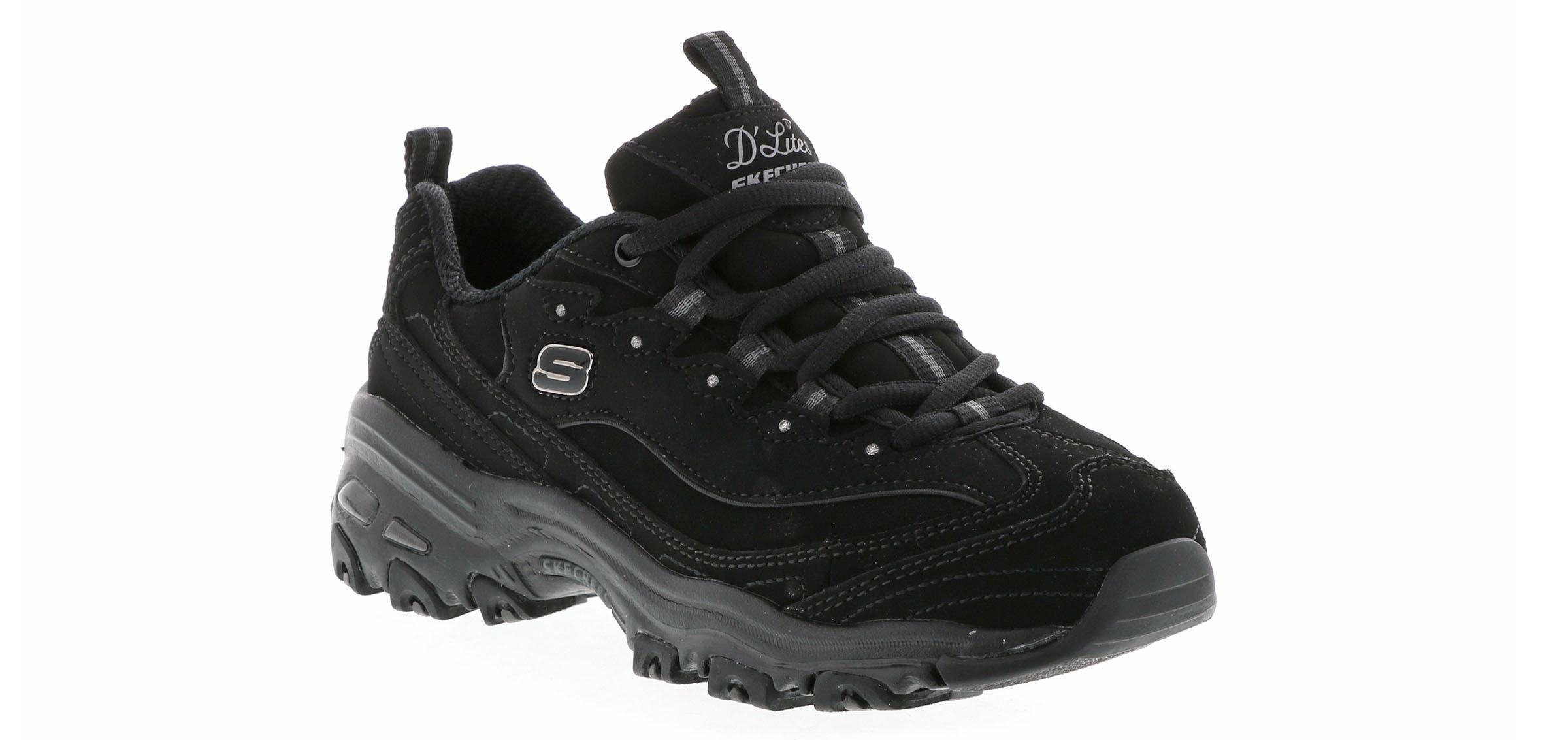 Skechers D'Lites Play On Women's Sneakers