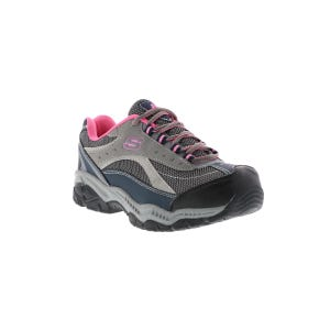 Skechers Women's Doyline Grey