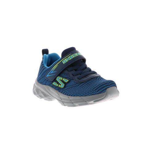 Skechers Kid's Eclipsor (5-10) Blue