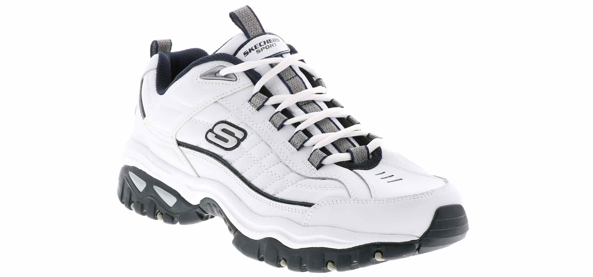 Skechers Energy After Burn Running Sneaker Shoe Mens