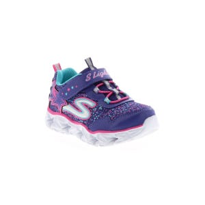 Kid's Skechers Galaxy Lights (5-10)