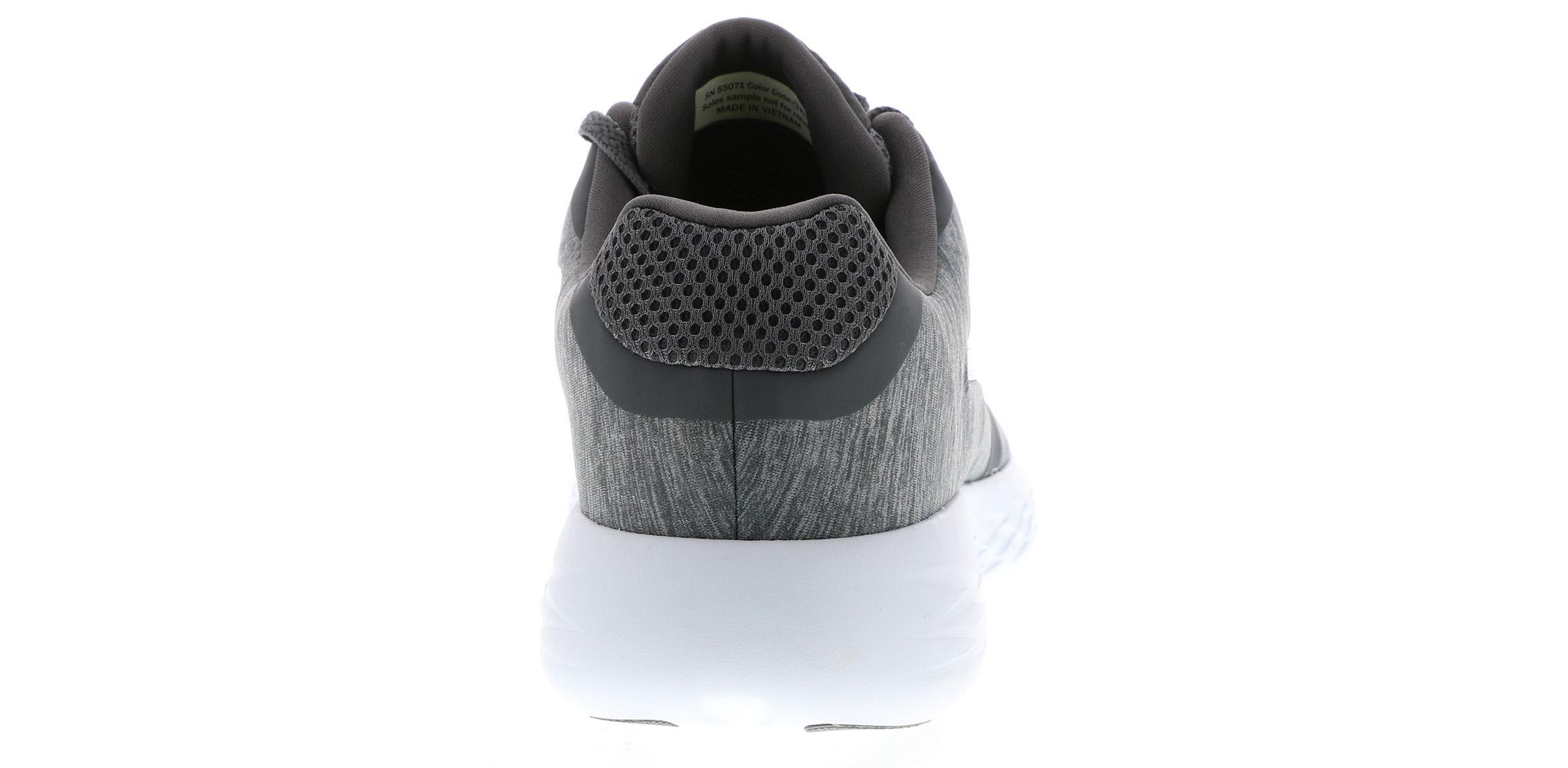 Men's Skechers Go Run 600 Divert Grey | Shoe Sensation