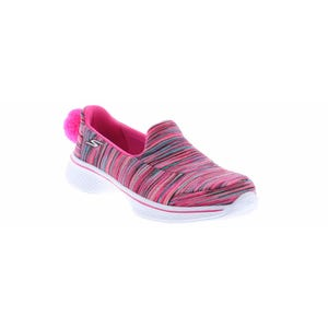 Kid's Skechers Go Walk 4 Rally Spirit (12-4)