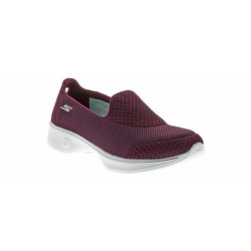 Skechers Women's Go Walk 4 Propel Purple