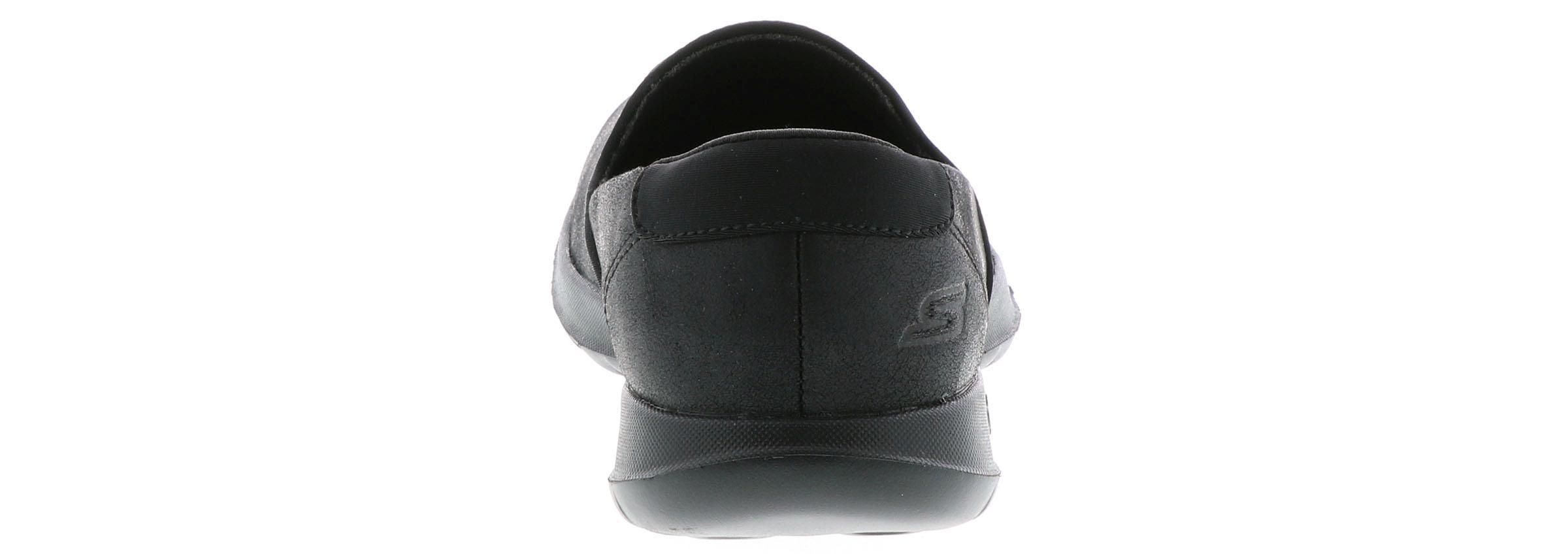 Skechers GoWalk Lite Queenly Slip On