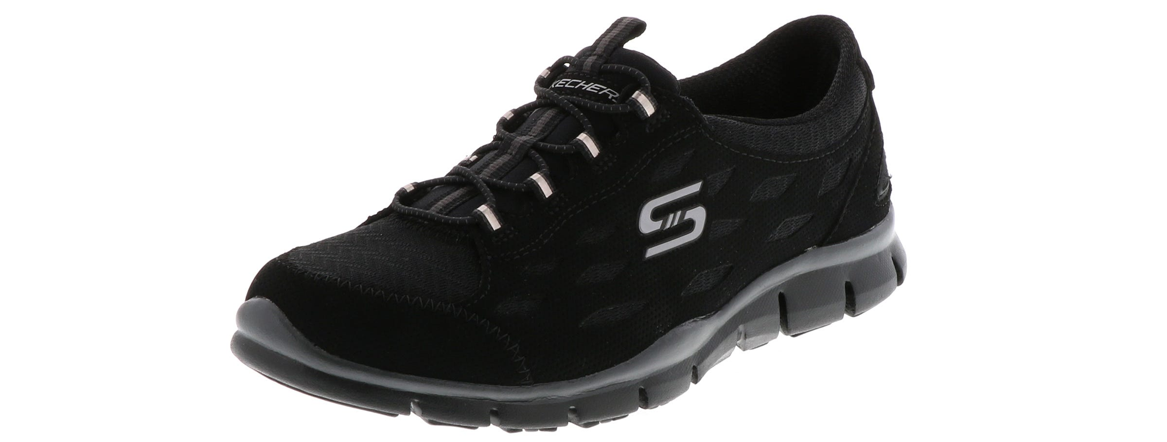 Bungee Womens Casual Sports Shoes