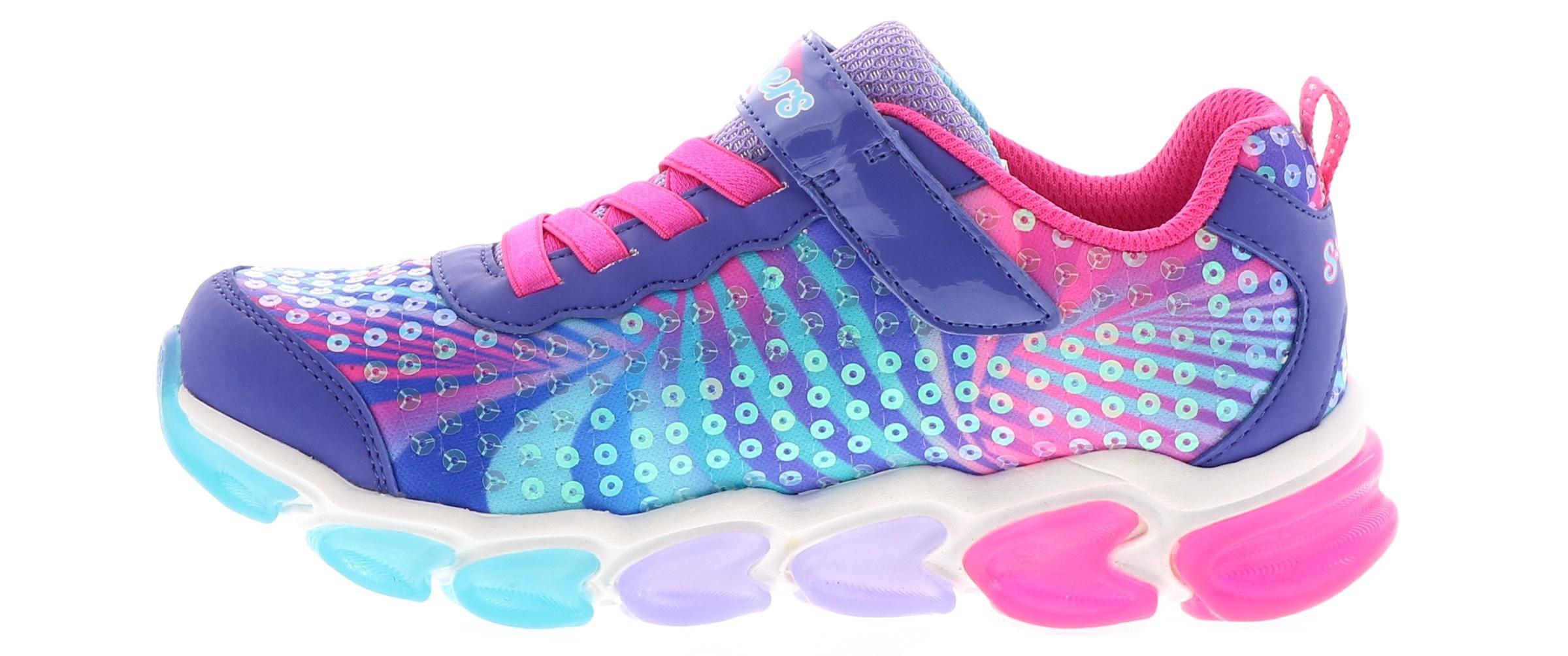 Kid's Skechers Jelly Beams (12 3)