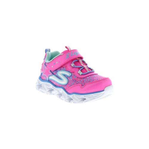 Kid's Skechers Galaxy Lights (5-10)