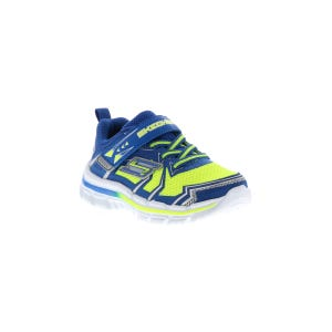 Skechers Kid's Nitrate (5-10) Blue