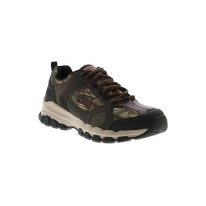 Skechers Men's Outland 2.0 Wide Camo