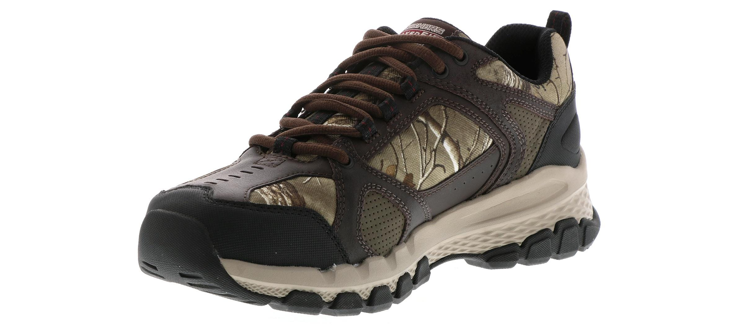 skechers relaxed fit outland 2.0 men's