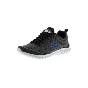 Men's Skechers Overhaul Debbir Wide
