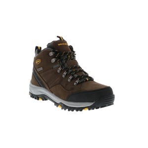 Skechers Men's Relment-Pelmo Brown