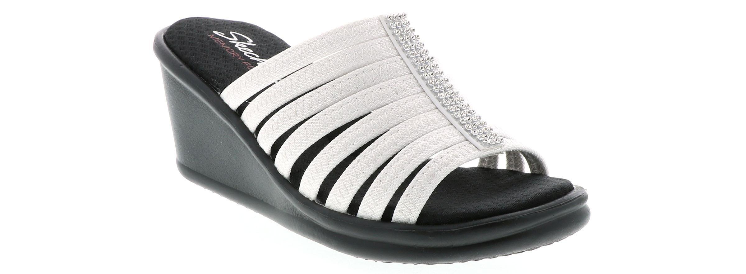 durable in use biggest discount brand new Women's Skechers Rumblers Hot Shot