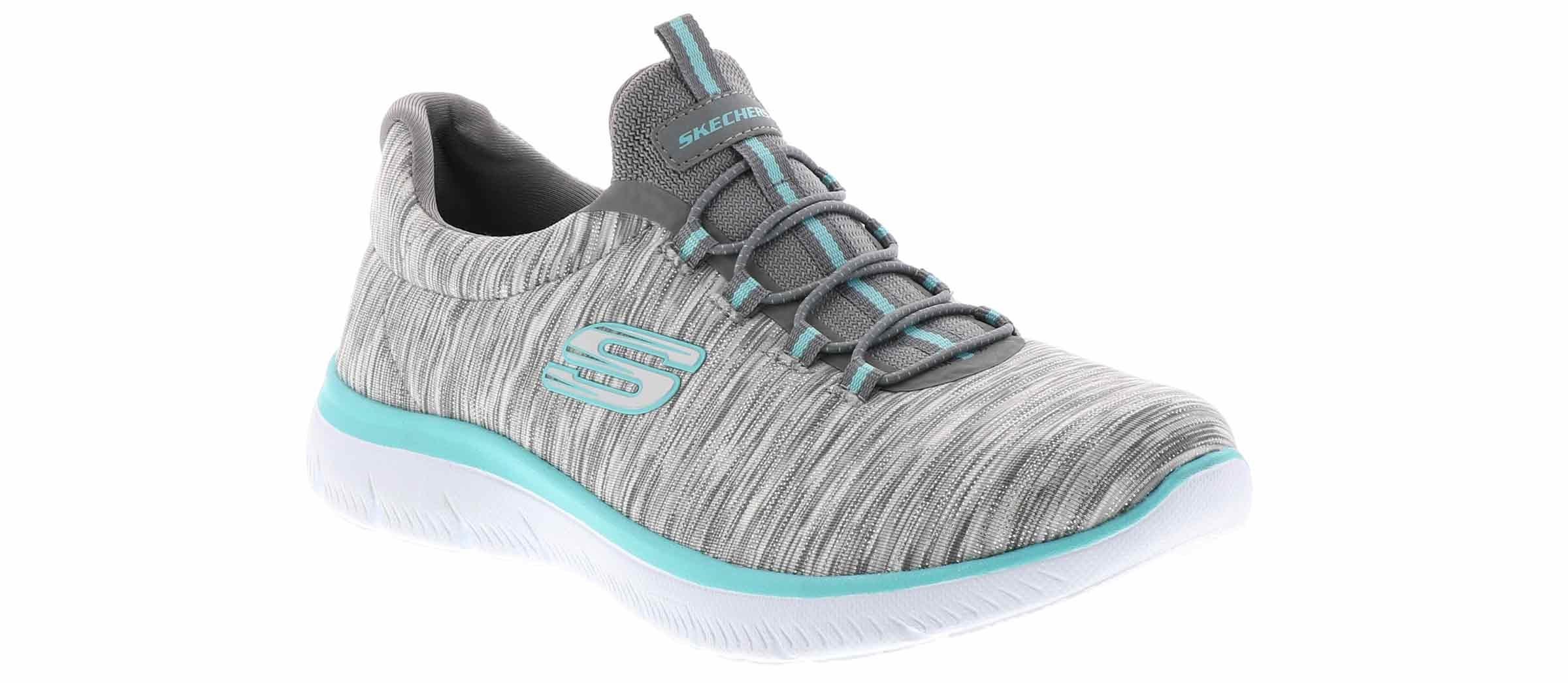 Skechers Women's Light Dreaming Sneaker Style 12984 GYLB