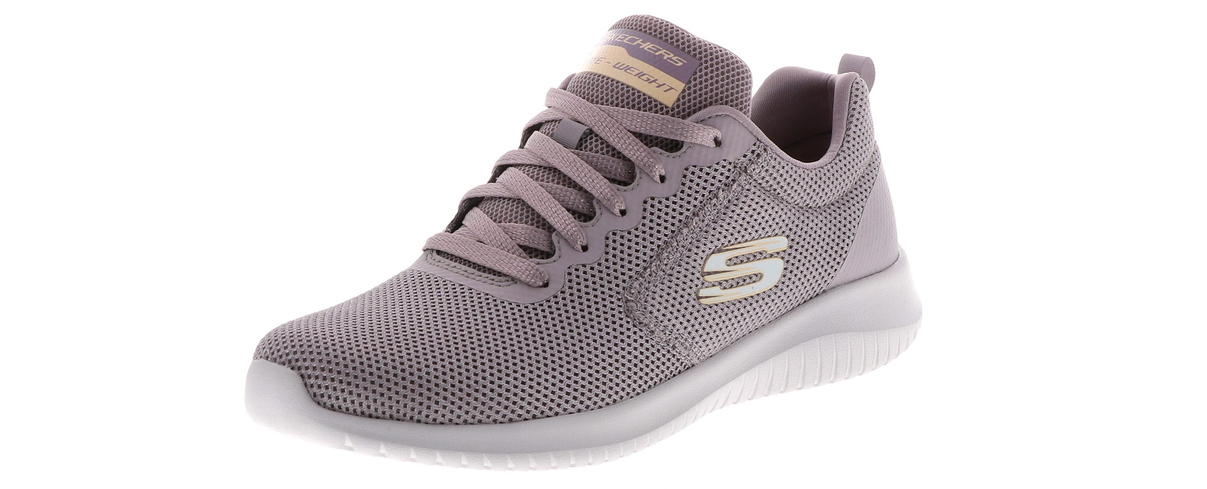 Women's Skechers Ultra Flex Free Spirits Purple Shoe Sensation  Shoe Sensation