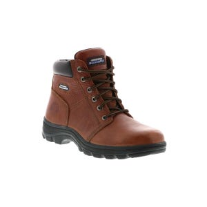 Skechers Men's Workshire Brown