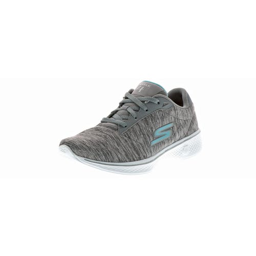 Skechers Women's Go Walk 4 Serenity Grey