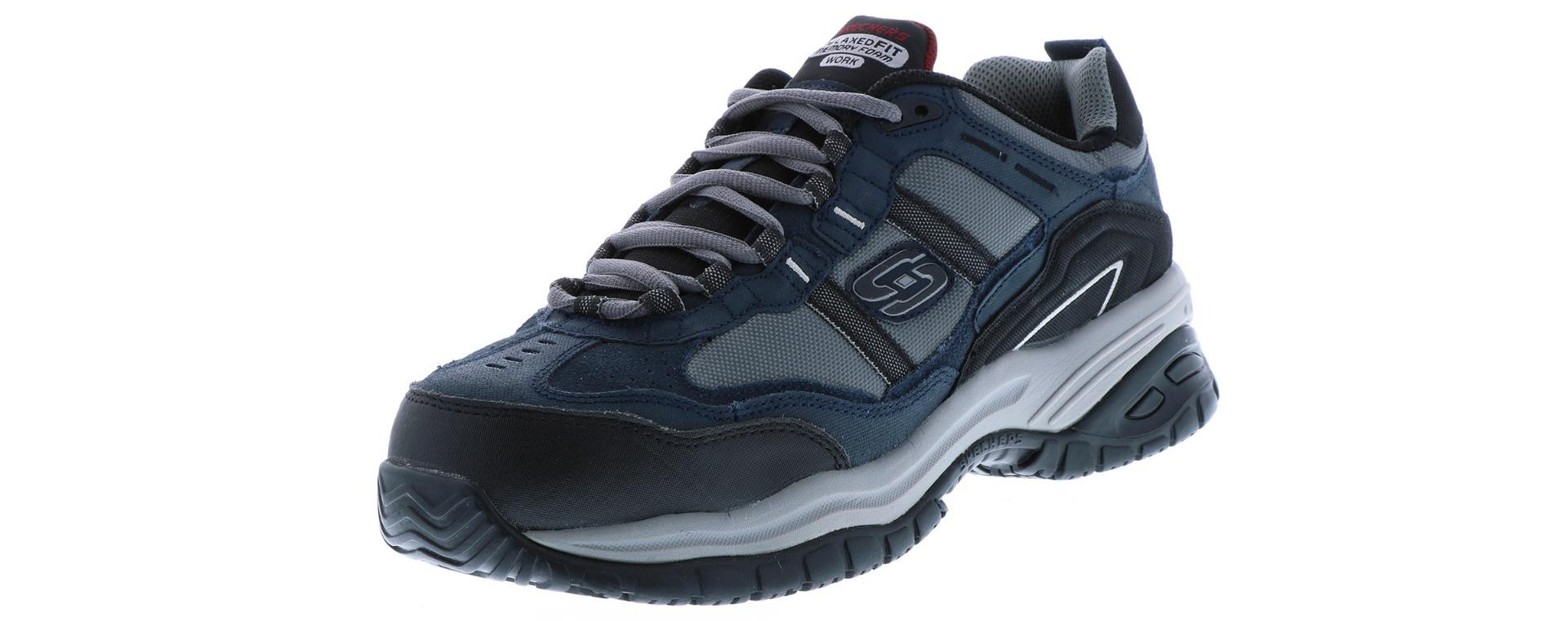 Chat Men's For Work Stride Soft Skechers 8XwZNOPn0k