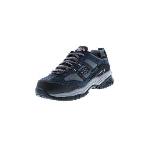 Men's Skechers Soft Stride-Grinnell Wide