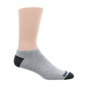 Men's Skechers No Show Socks