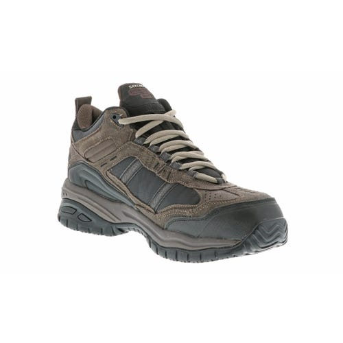Skechers Men's Soft Stride- Canopy Brown