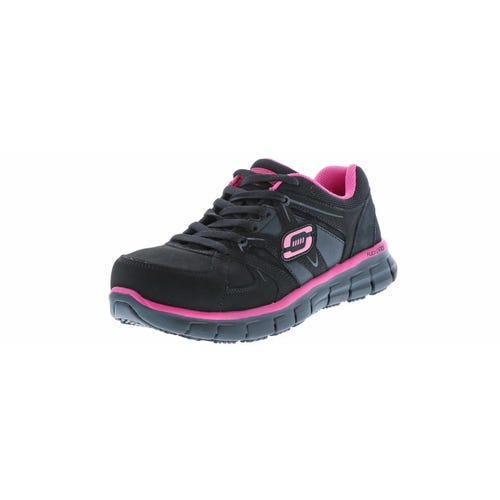 Women's Skechers Synergy Sandlot Safety Toe