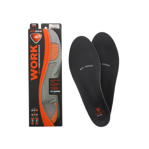 MENS WORK INSOLE