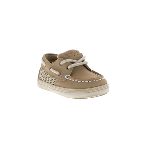 Sperry Kid's Intrepid Crib (1-4) Beige