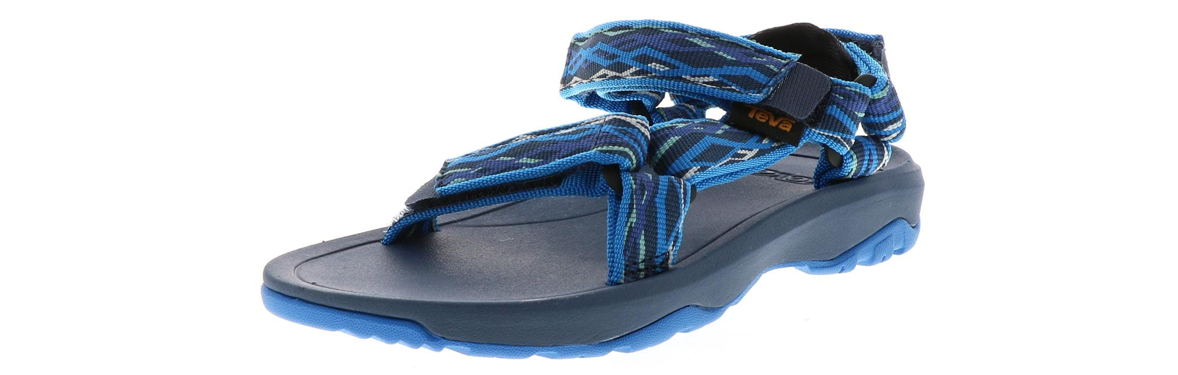 96aa814fc51df Kid's Teva Hurrican Xlt 2 (4-7) Blue | Shoe Sensation