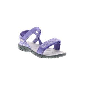 Teva Nova (11-3) Girls' Outdoor Sandal