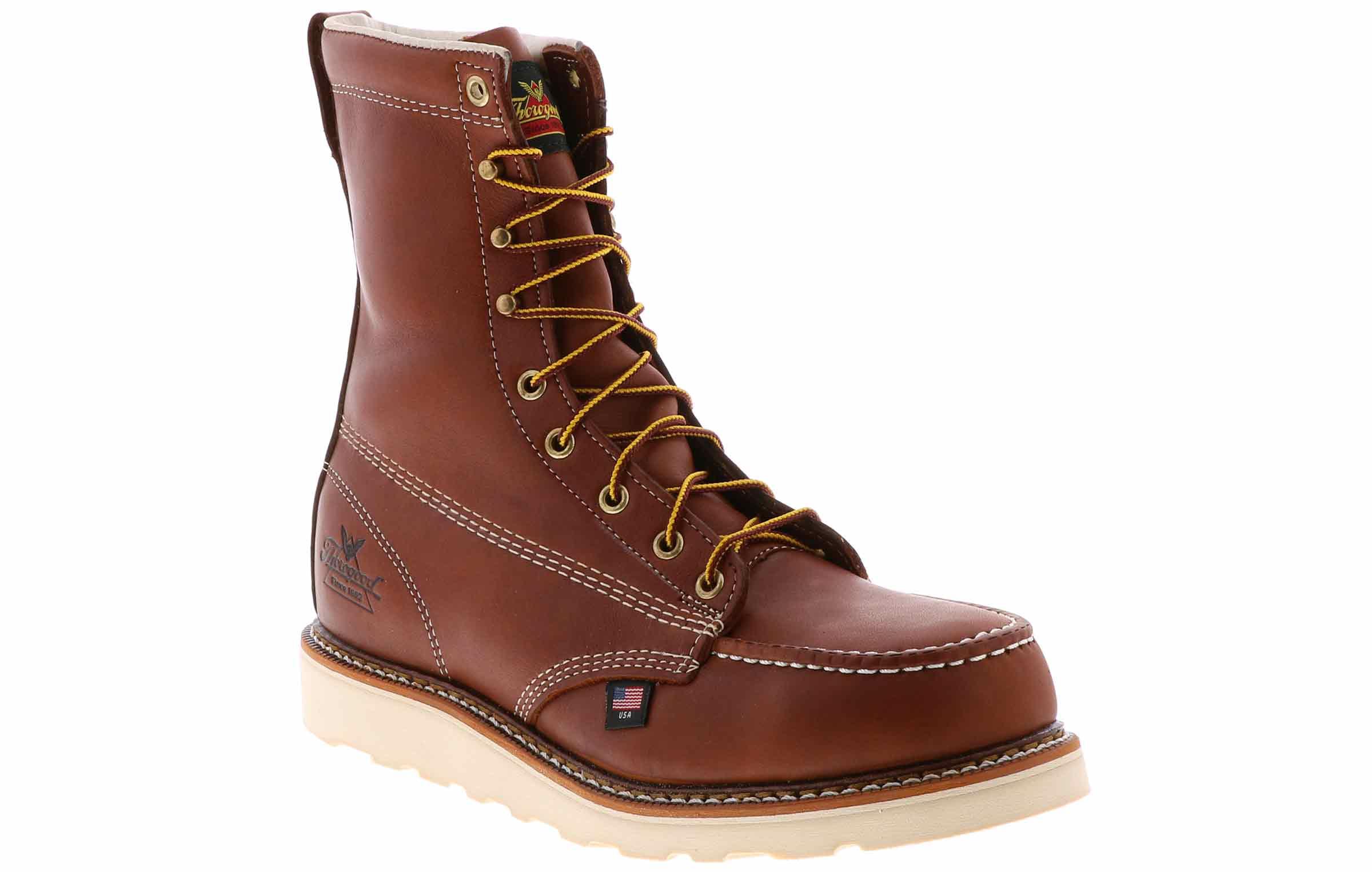 aea361b5fb7 Men's Thorogood American Heritage Safety Toe