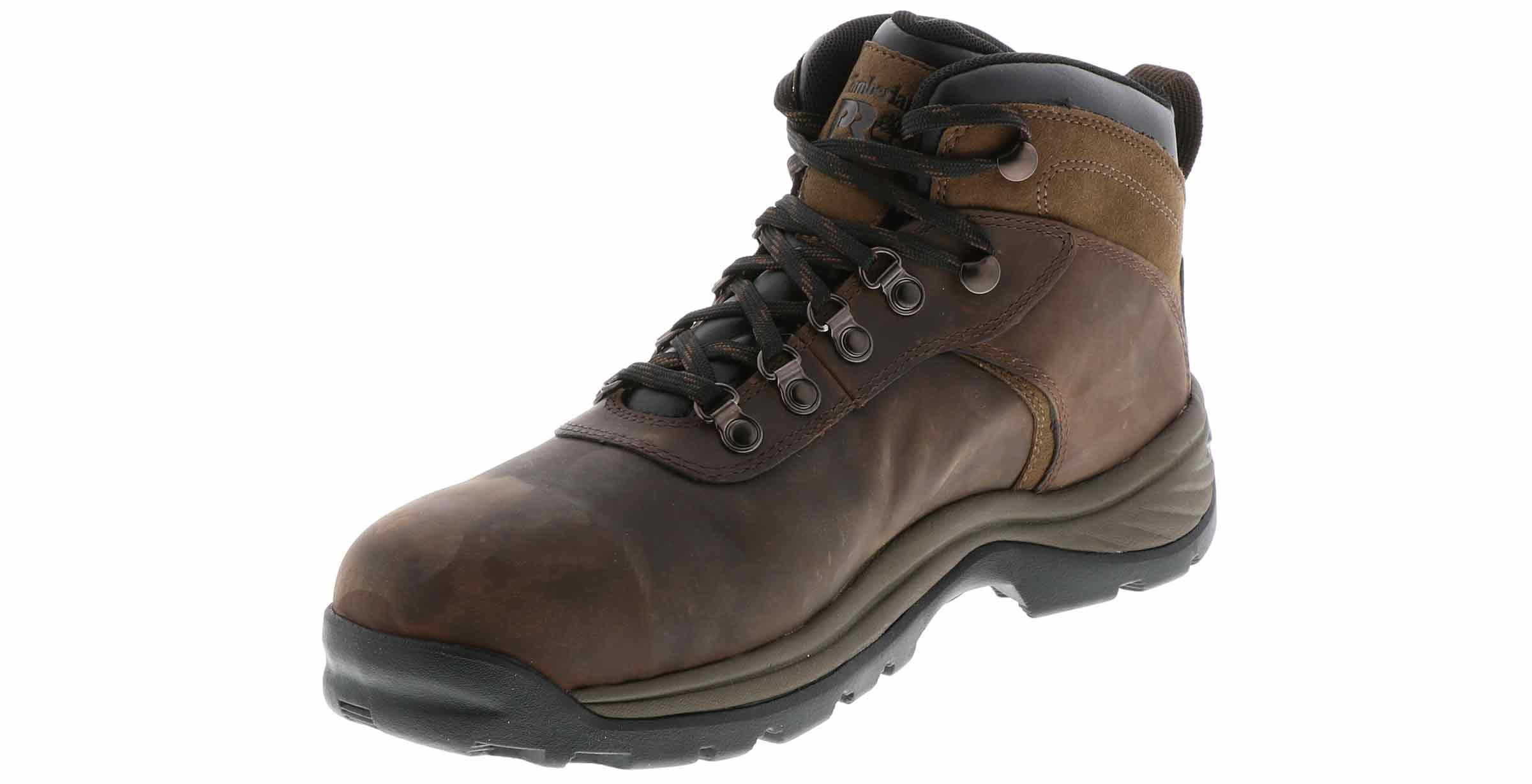 48929cb9b60 Men's Timberland Pro Flume Mid Steel Toe