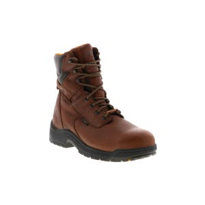 Timberland Pro Men's Titan 8 Brown""