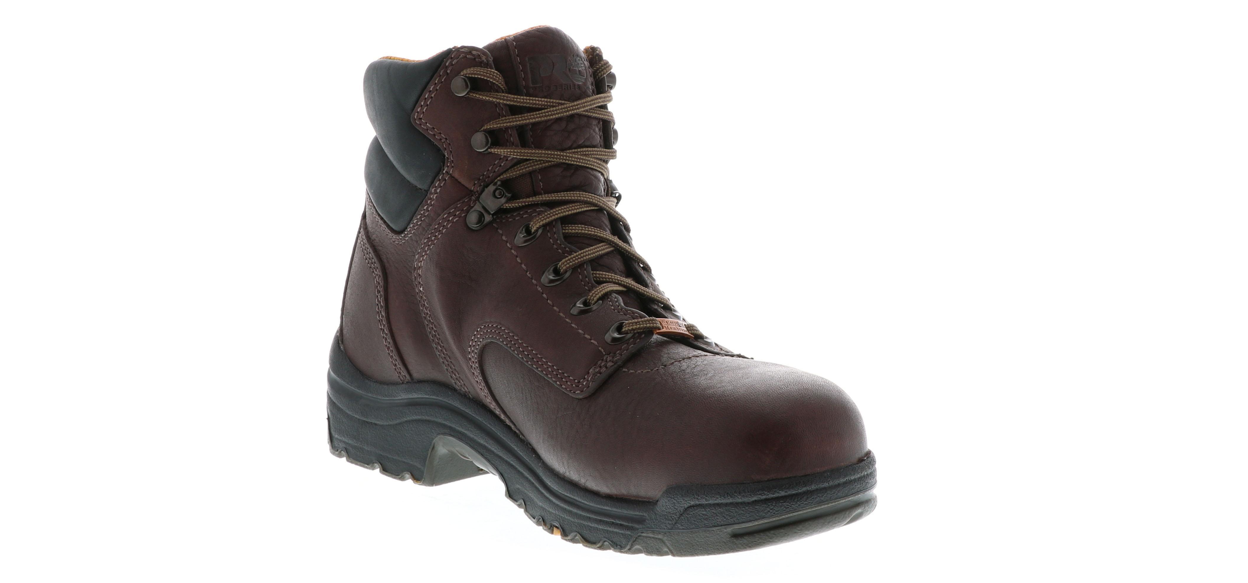 Men's Timberland Pro Titan 47019 | Shoe Sensation
