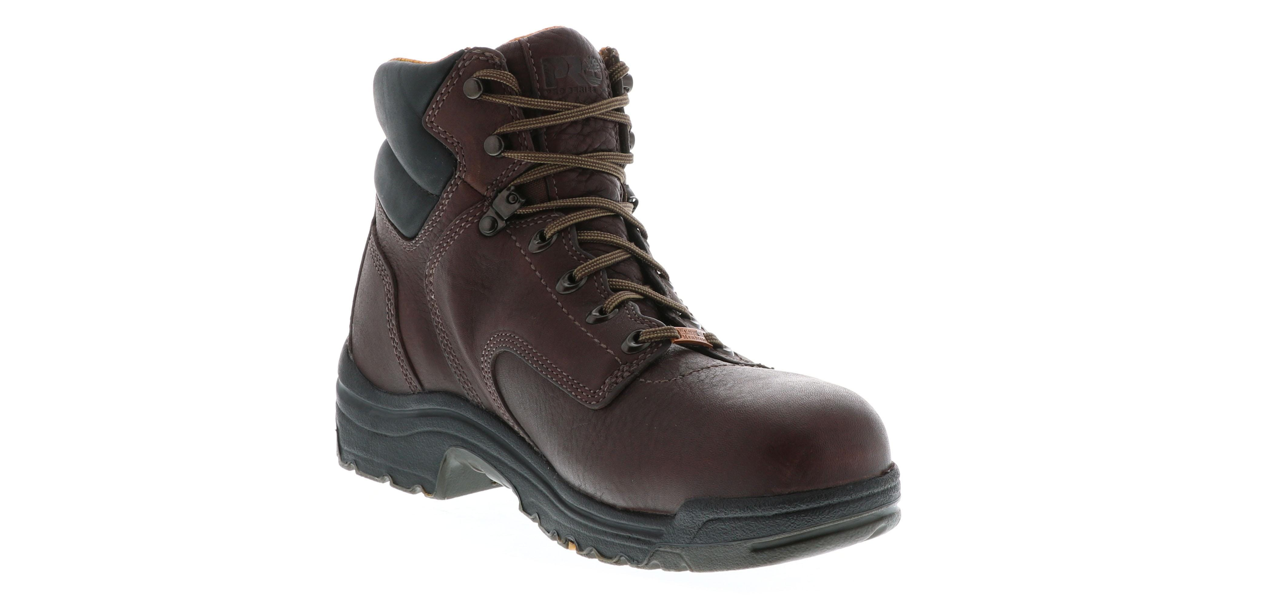 search for genuine choose best classic styles Men's Timberland Pro Titan Safety Toe