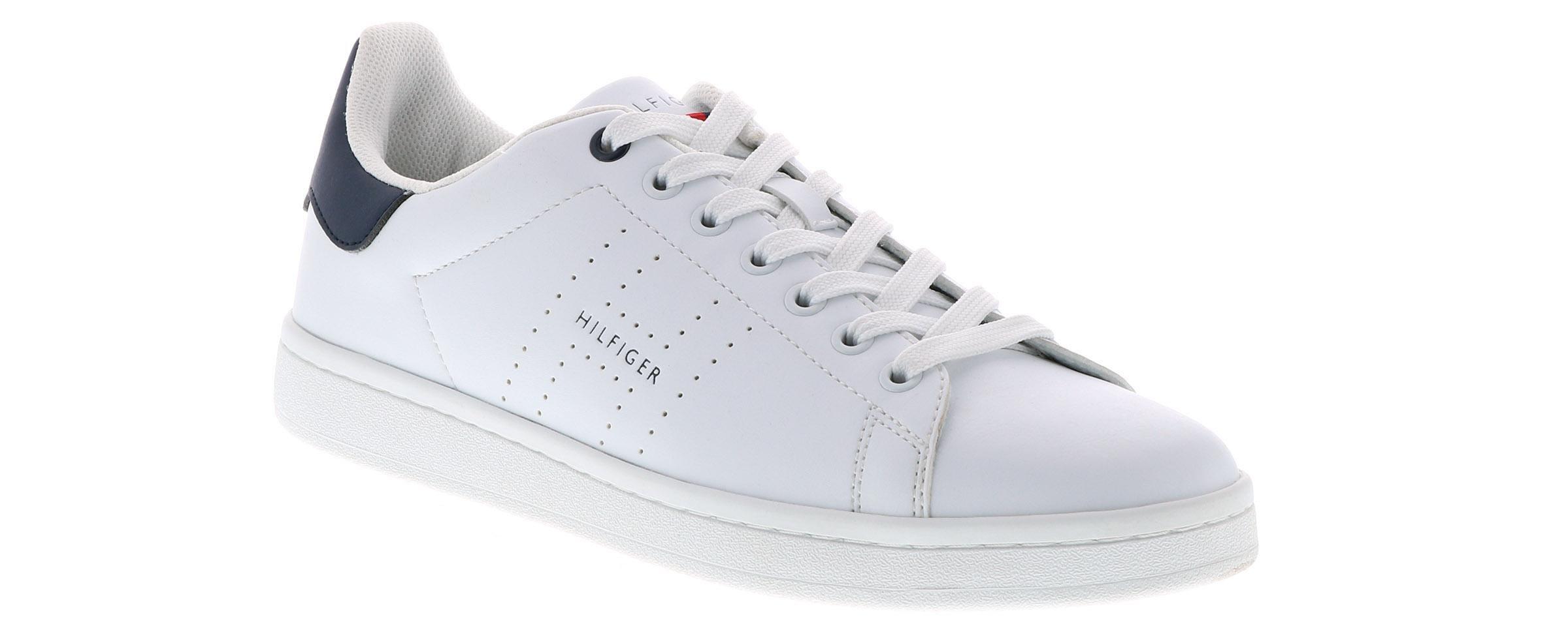 2d6439d349f5c Men's Tommy Hilfiger Liston White | Shoe Sensation