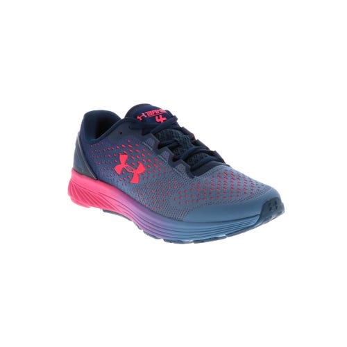 online store c4256 09e95 Kid's Under Armour GGS Charged Bandit 4 (4-6)