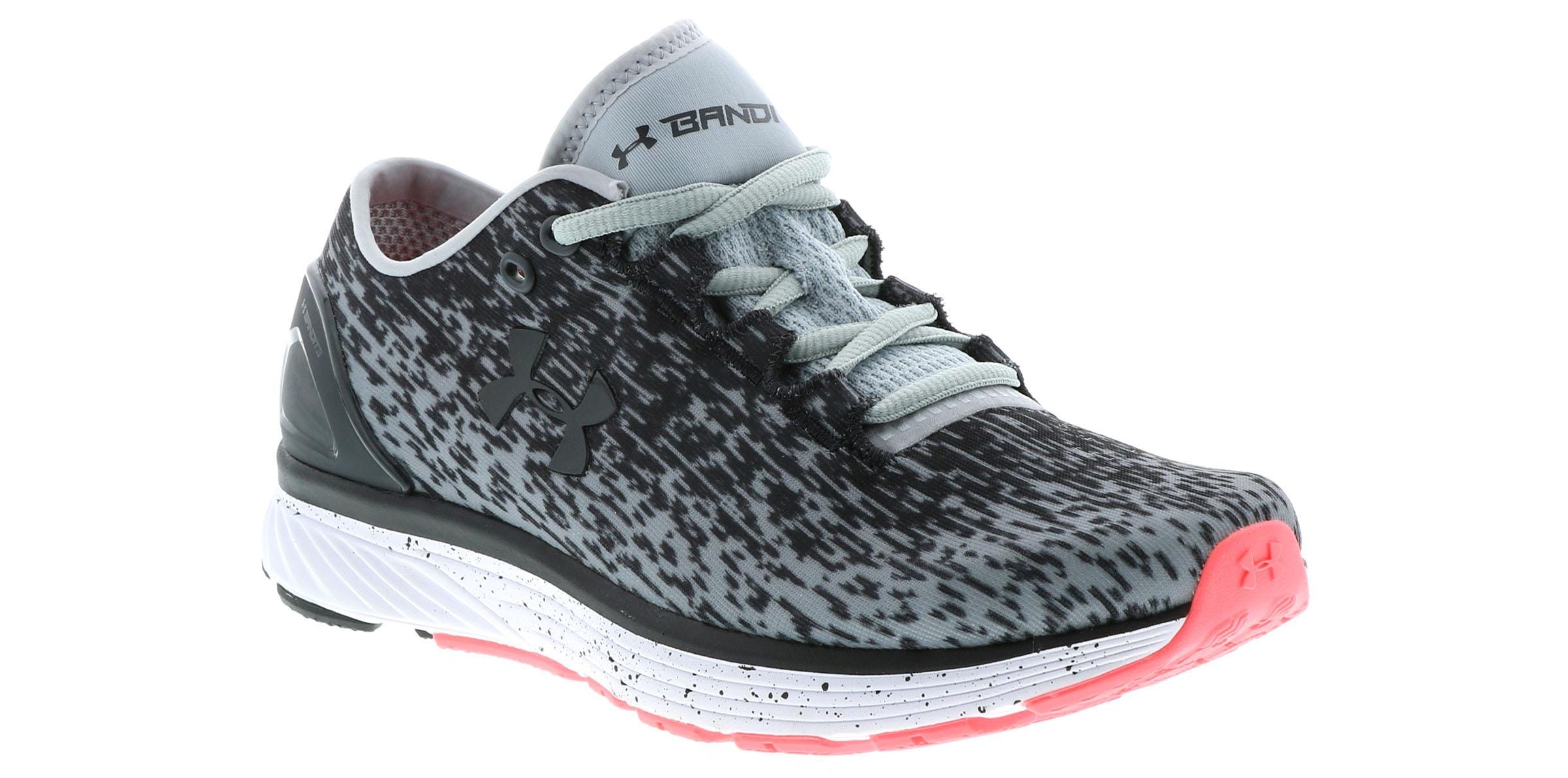 5c37c5fb Women's Under Armour Charged Bandit 3