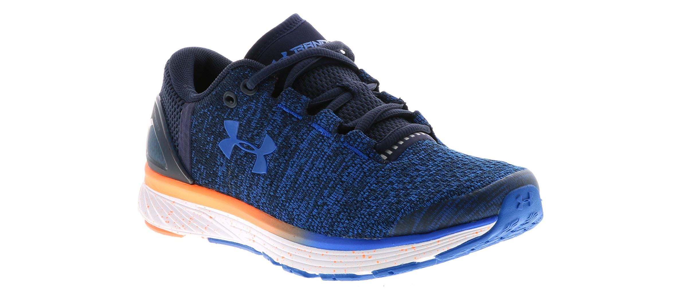 newest 505a1 c143a Under Armour Kid's BGS Charged Bandit 3 (4-7)